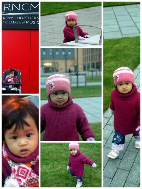 Ini foto-foto Naia..